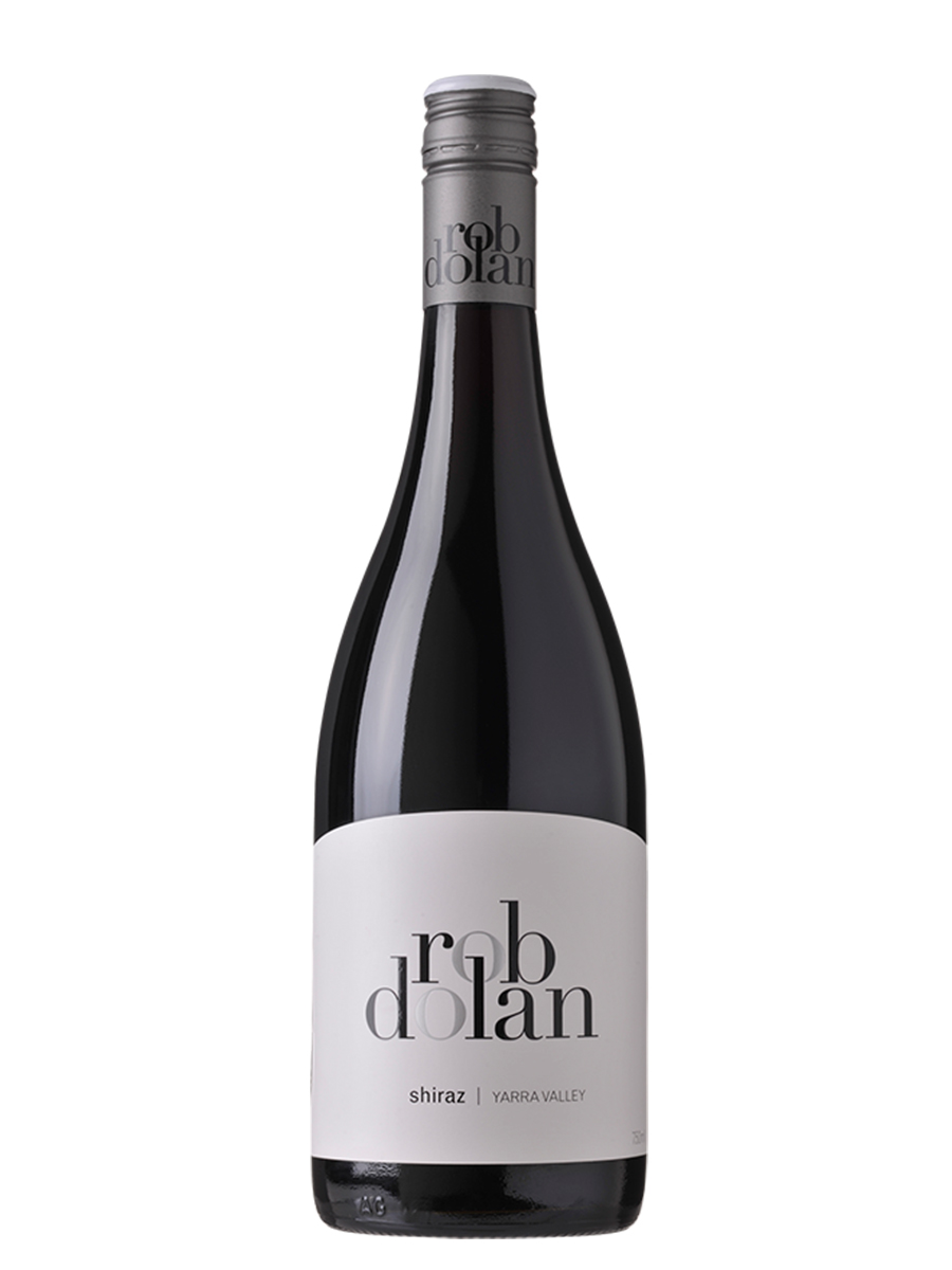 rob dolan 2014 white label shiraz