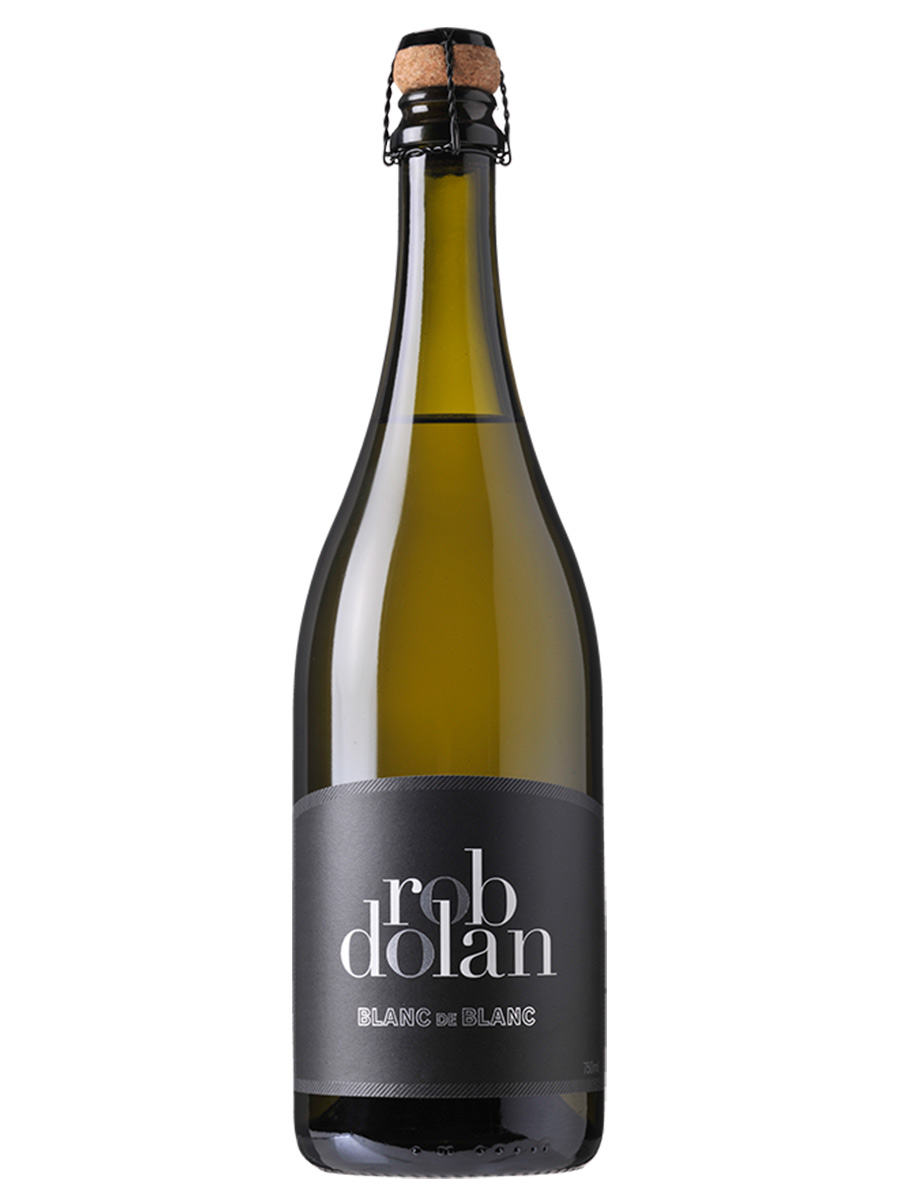 rob dolan black label blanc de blanc