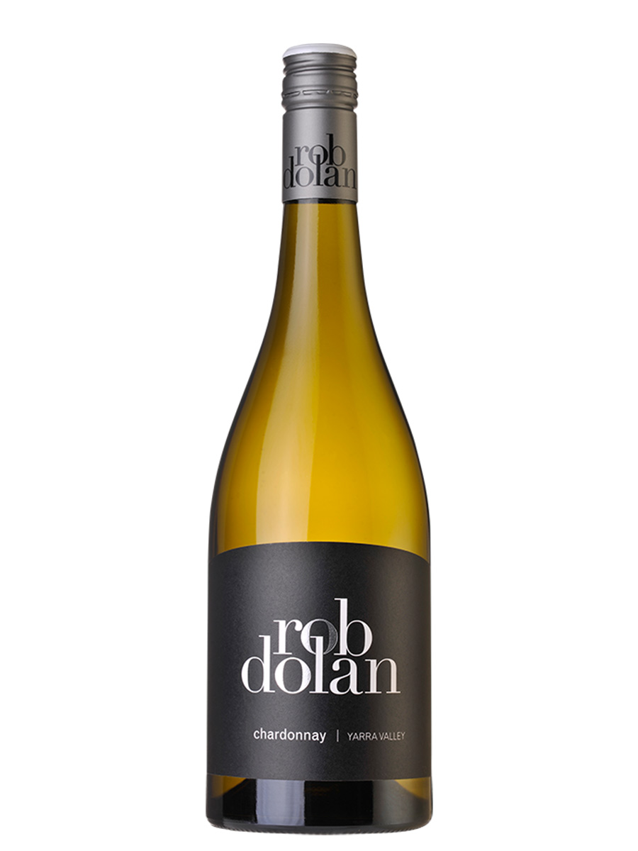 rob dolan black label chardonnay