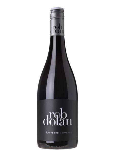 rob dolan black label four plus one