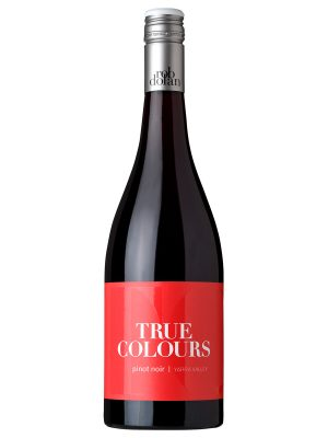 rob dolan true colours pinot noir 1