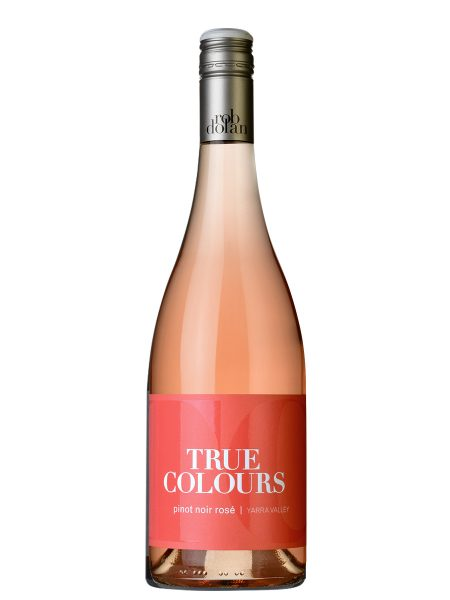 rob dolan true colours pinot rose 2