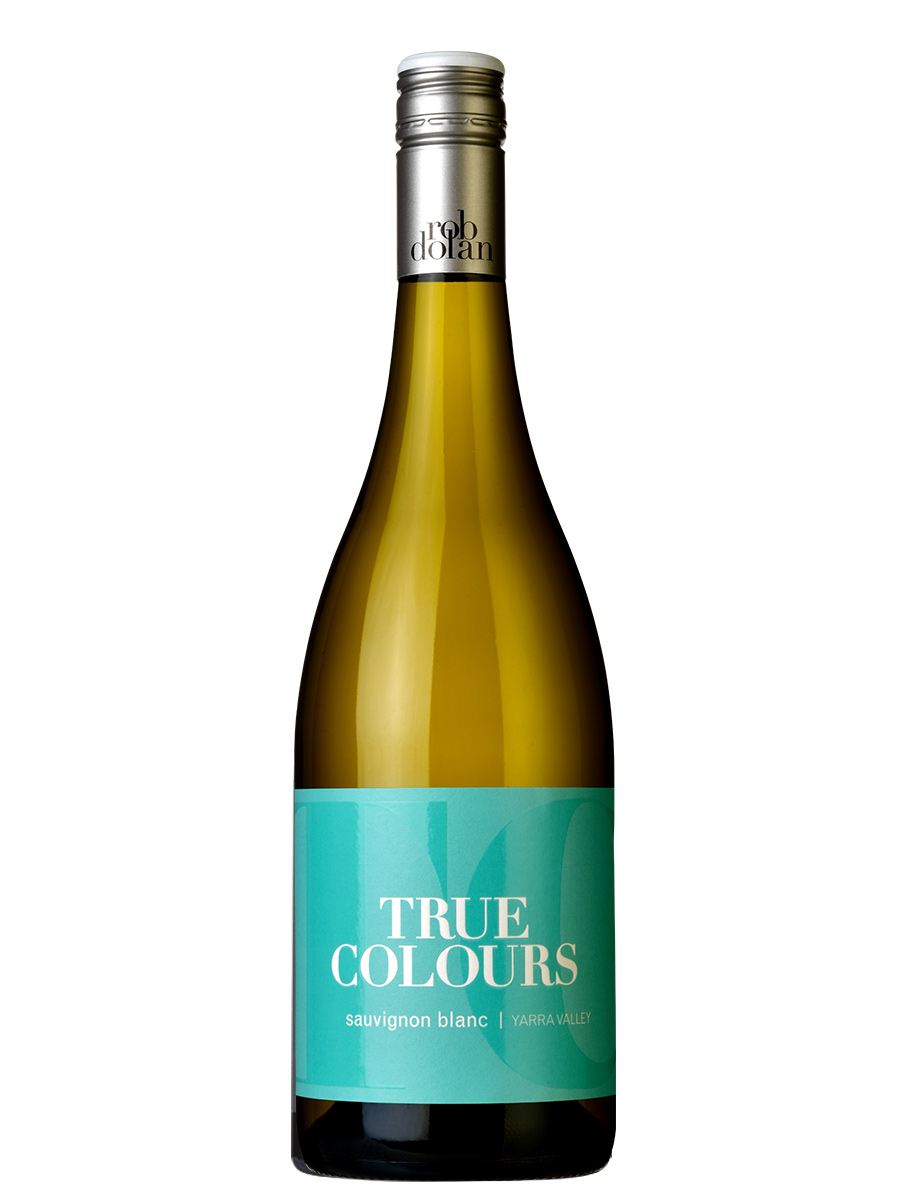 rob dolan true colours saugignon blanc 2