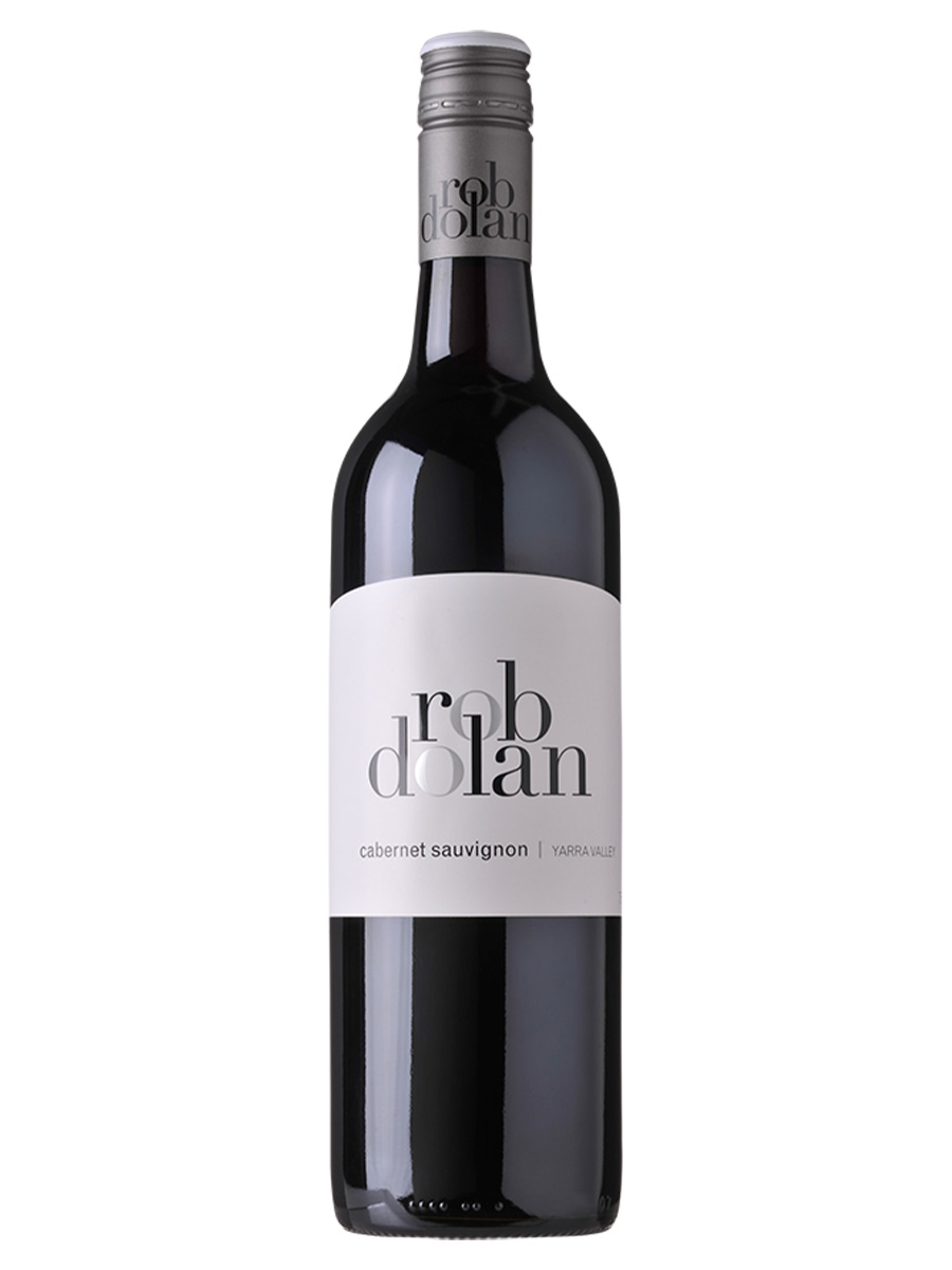 rob dolan white label cab sauv