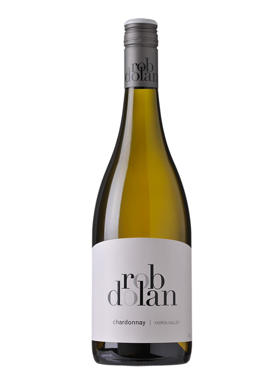 rob dolan white label chardonnay