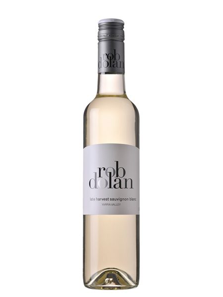 rob dolan white label late harvest sauv blanc
