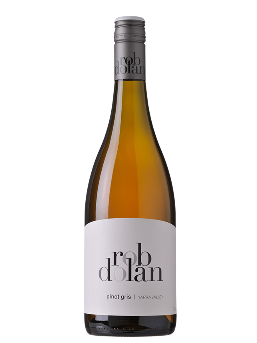 rob dolan white label pinot gris