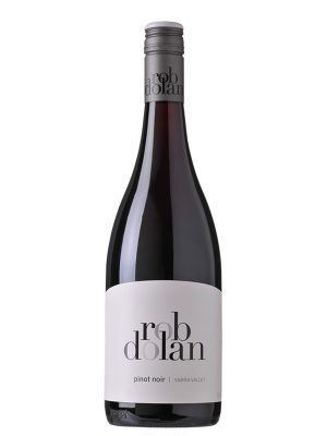 rob dolan white label pinot noir